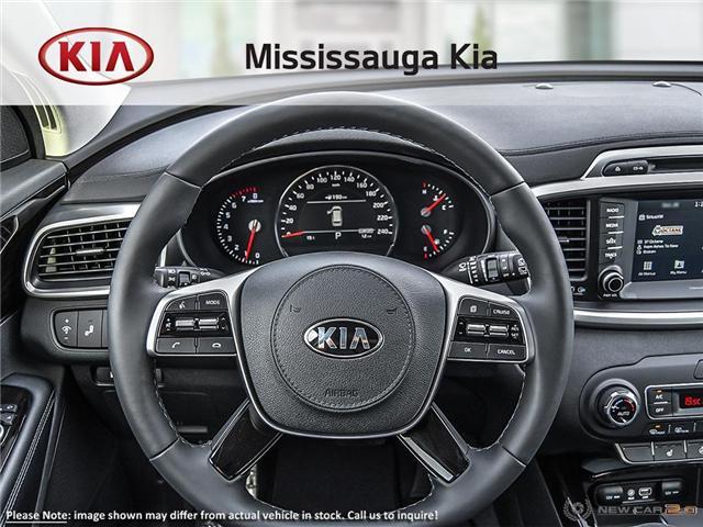 2019 Kia Sorento 3.3L EX+ (Stk: SR19037) in Mississauga - Image 13 of 23