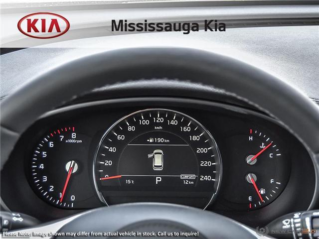 2019 Kia Sorento 3.3L EX+ (Stk: SR19037) in Mississauga - Image 14 of 23