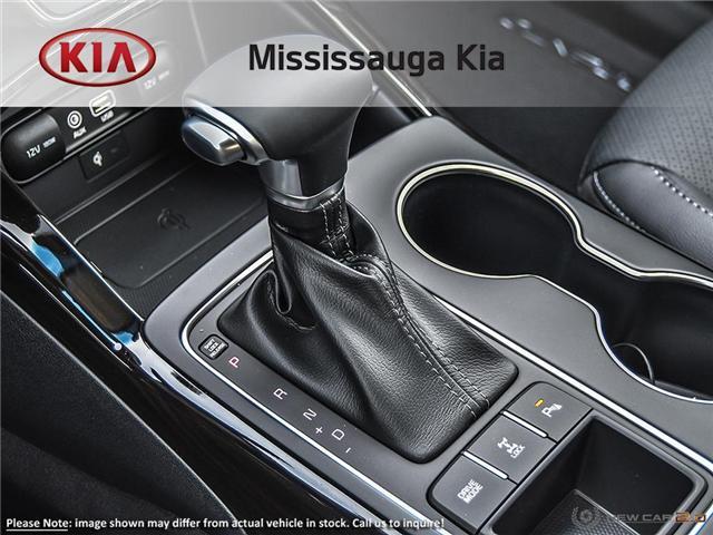 2019 Kia Sorento 3.3L EX+ (Stk: SR19037) in Mississauga - Image 17 of 23
