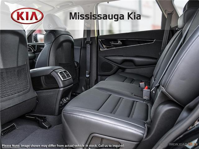 2019 Kia Sorento 3.3L EX+ (Stk: SR19037) in Mississauga - Image 21 of 23