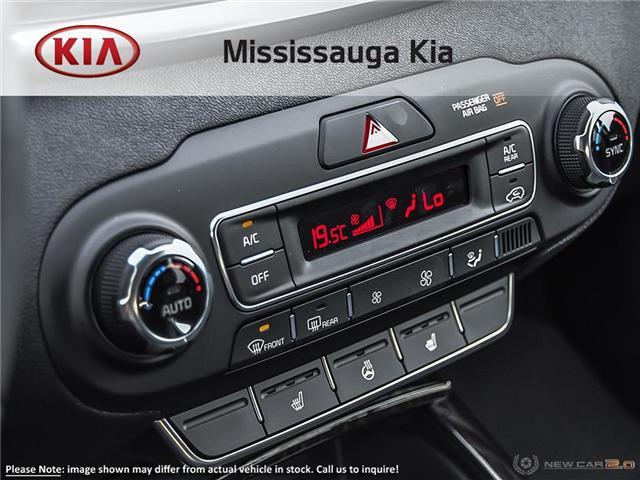 2019 Kia Sorento 3.3L EX+ (Stk: SR19037) in Mississauga - Image 23 of 23