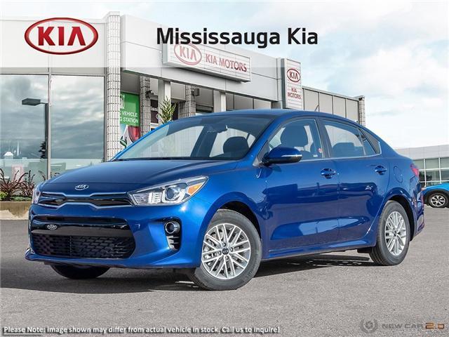 2018 Kia Rio EX Sport (Stk: RI18073) in Mississauga - Image 1 of 23