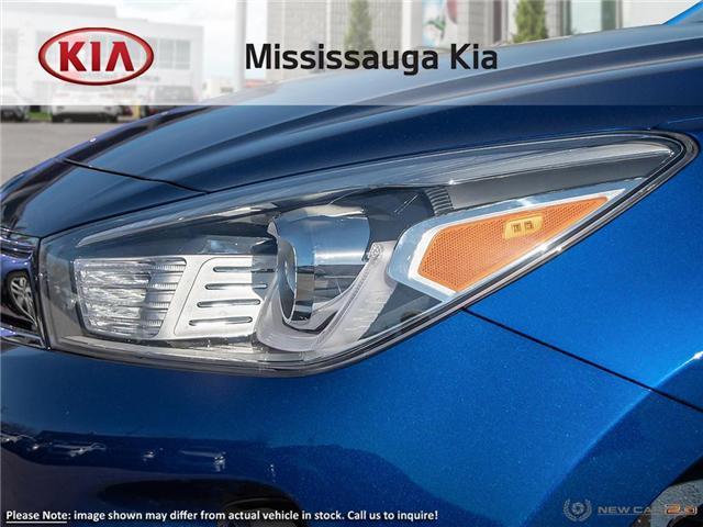2018 Kia Rio EX Sport (Stk: RI18073) in Mississauga - Image 9 of 23