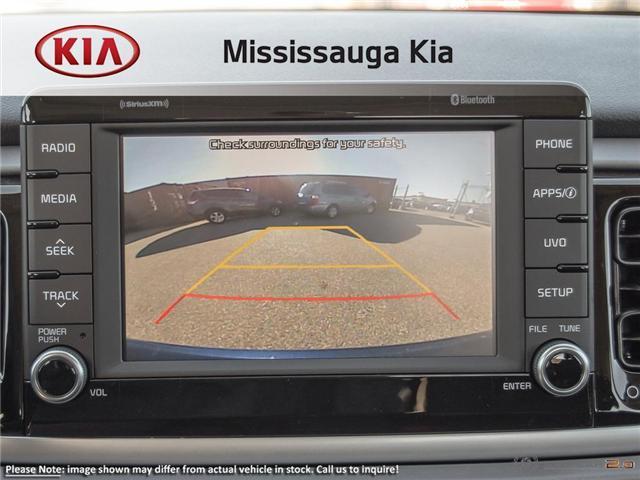 2018 Kia Rio EX Sport (Stk: RI18073) in Mississauga - Image 18 of 23
