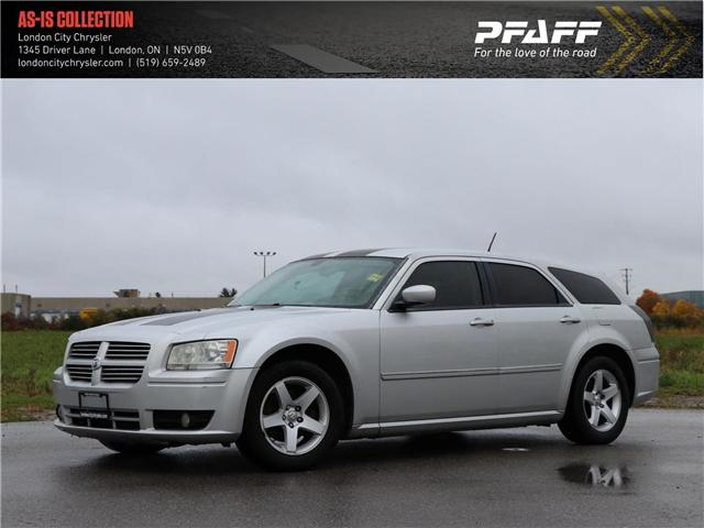 2008 Dodge Magnum SXT (Stk: 9038F) in London - Image 1 of 17