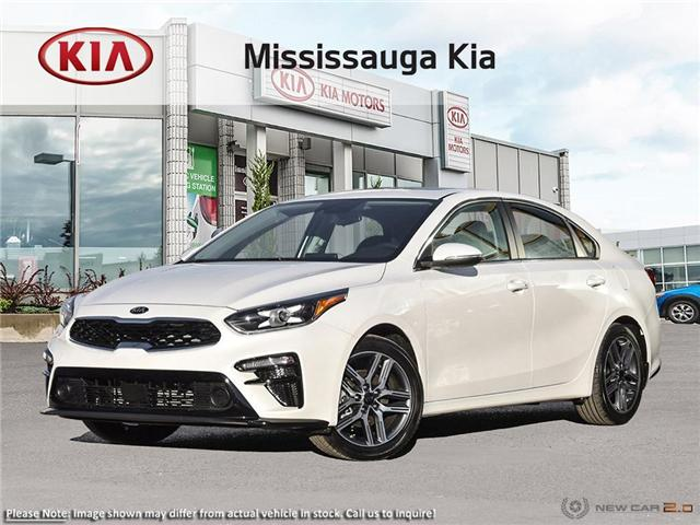 2019 Kia Forte EX Limited (Stk: FR19013) in Mississauga - Image 1 of 24