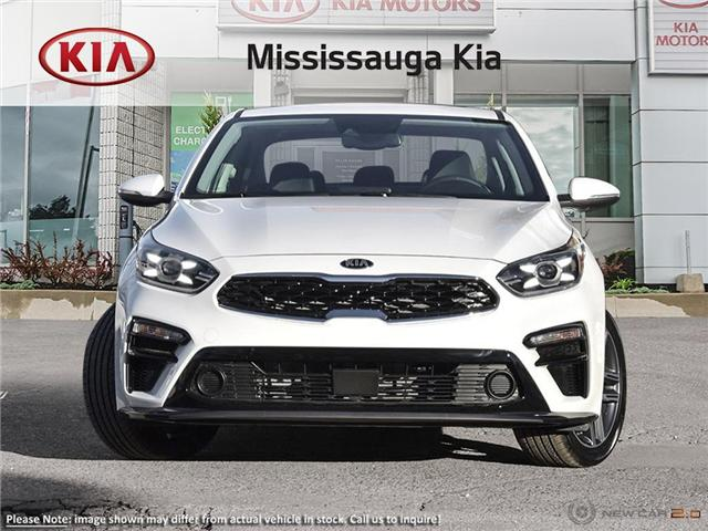 2019 Kia Forte EX Limited (Stk: FR19013) in Mississauga - Image 2 of 24