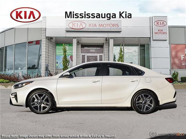 2019 Kia Forte EX Limited (Stk: FR19013) in Mississauga - Image 3 of 24