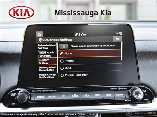 2019 Kia Forte EX Limited (Stk: FR19013) in Mississauga - Image 19 of 24