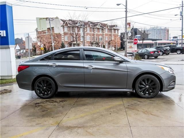 2014 Hyundai Sonata Limited (Stk: U06351) in Toronto - Image 3 of 19