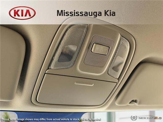 2019 Kia Sportage LX (Stk: SP19033) in Mississauga - Image 20 of 24