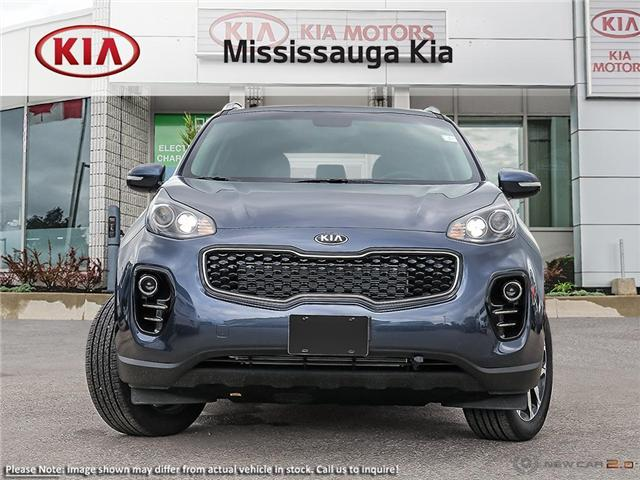 2019 Kia Sportage EX (Stk: SP19030) in Mississauga - Image 2 of 24
