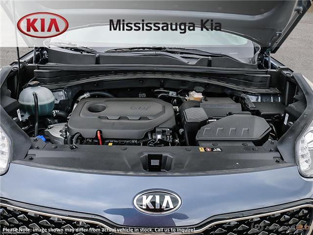 2019 Kia Sportage EX (Stk: SP19030) in Mississauga - Image 6 of 24