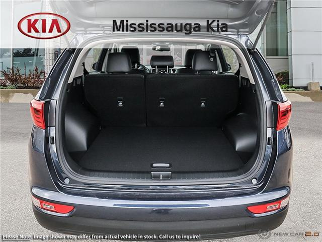 2019 Kia Sportage EX (Stk: SP19030) in Mississauga - Image 7 of 24
