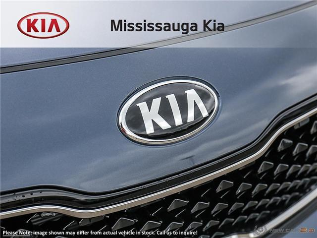 2019 Kia Sportage EX (Stk: SP19030) in Mississauga - Image 9 of 24