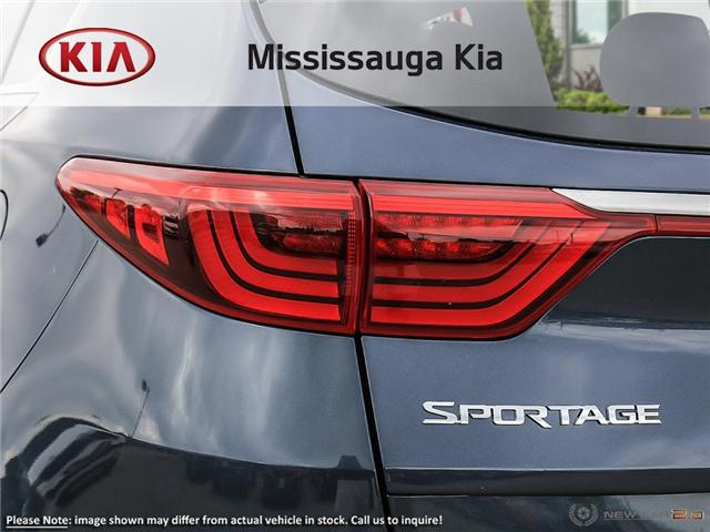 2019 Kia Sportage EX (Stk: SP19030) in Mississauga - Image 11 of 24
