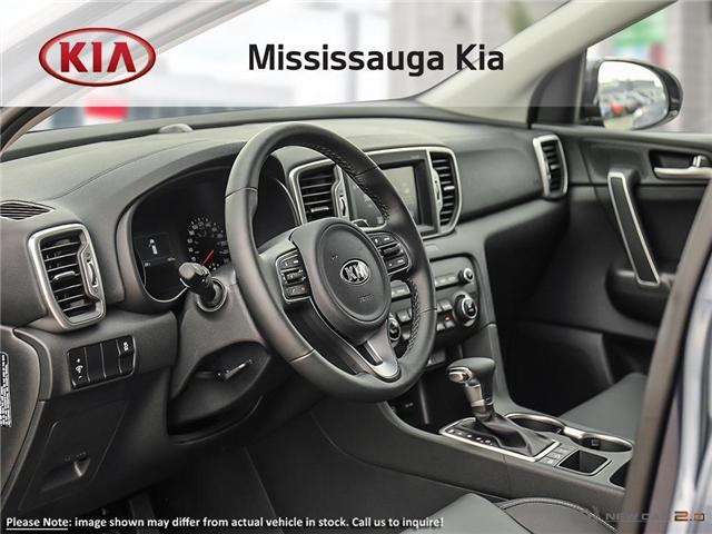 2019 Kia Sportage EX (Stk: SP19030) in Mississauga - Image 12 of 24
