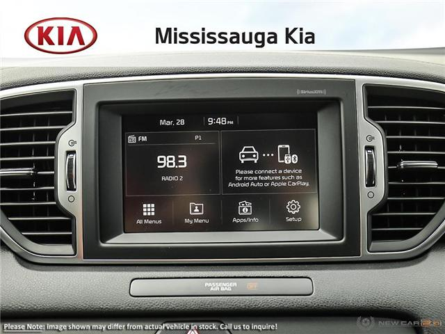 2019 Kia Sportage EX (Stk: SP19030) in Mississauga - Image 19 of 24