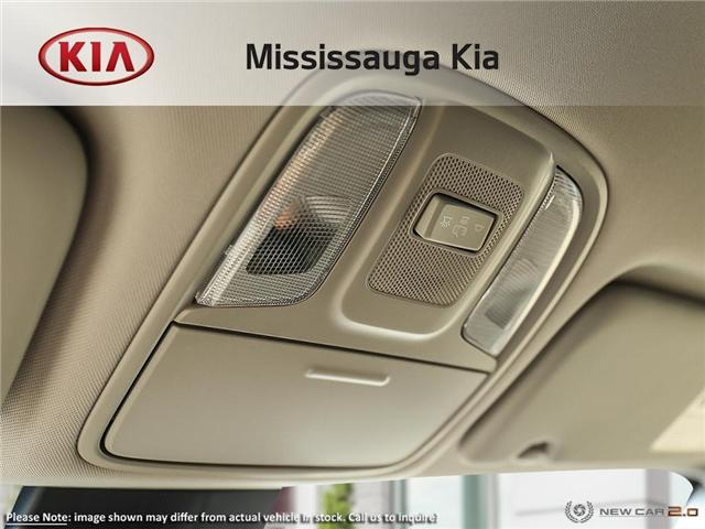 2019 Kia Sportage EX (Stk: SP19030) in Mississauga - Image 20 of 24