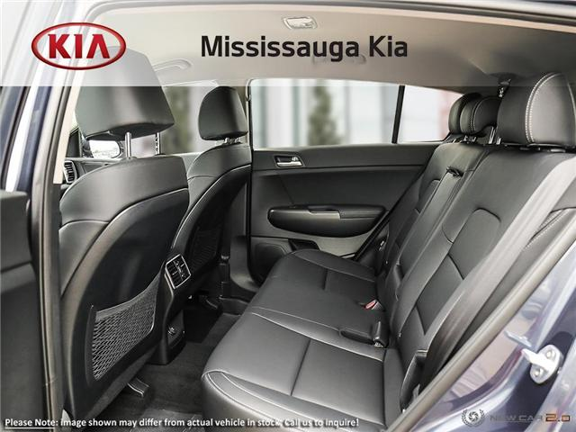 2019 Kia Sportage EX (Stk: SP19030) in Mississauga - Image 22 of 24