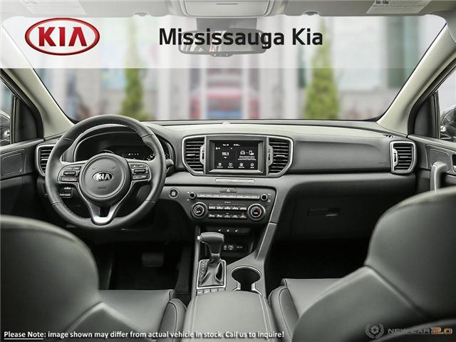 2019 Kia Sportage EX (Stk: SP19030) in Mississauga - Image 23 of 24