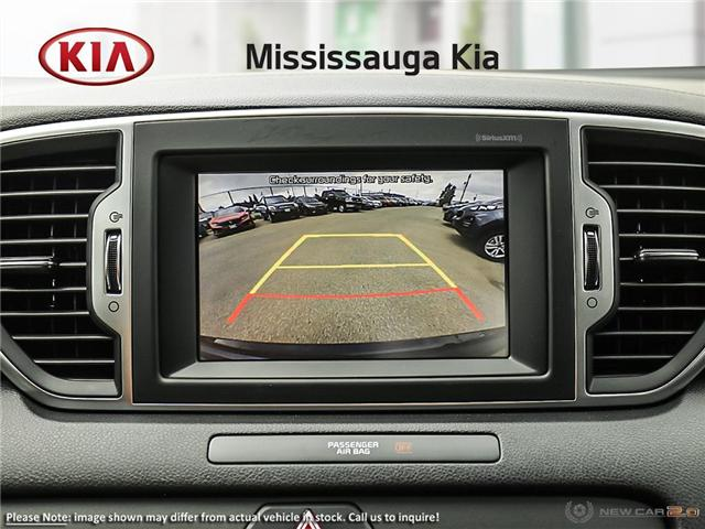 2019 Kia Sportage EX (Stk: SP19030) in Mississauga - Image 24 of 24