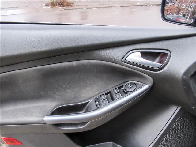 2012 Ford Focus Titanium (Stk: U06369) in Toronto - Image 6 of 11