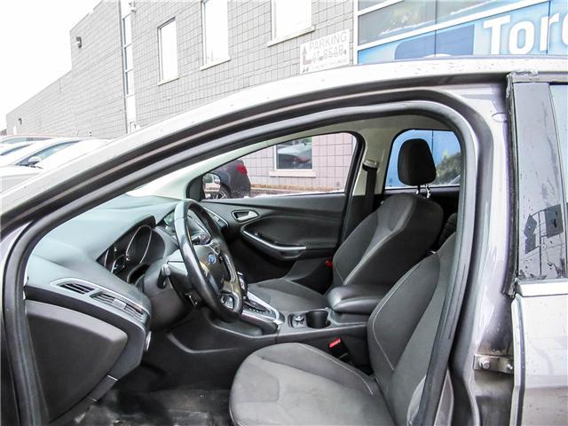 2012 Ford Focus Titanium (Stk: U06369) in Toronto - Image 8 of 11