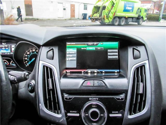 2012 Ford Focus Titanium (Stk: U06369) in Toronto - Image 11 of 11