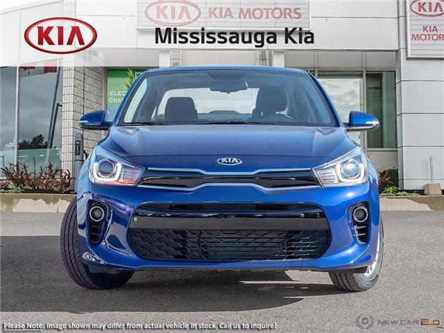 2018 Kia Rio EX Sport (Stk: RI18046) in Mississauga - Image 2 of 23