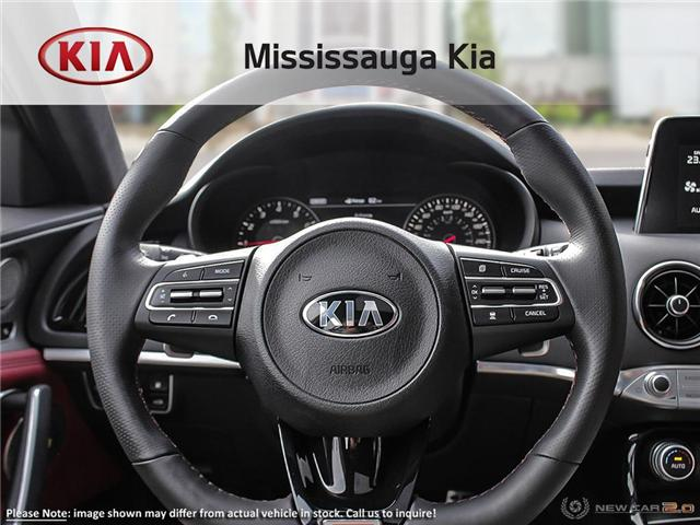 2019 Kia Stinger GT Limited (Stk: ST19003) in Mississauga - Image 14 of 24