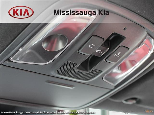 2019 Kia Stinger GT Limited (Stk: ST19003) in Mississauga - Image 20 of 24