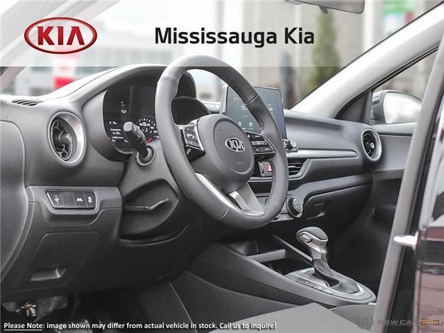 2019 Kia Forte LX (Stk: FR19015) in Mississauga - Image 12 of 24