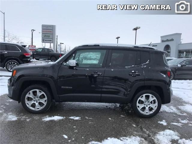 2016 Jeep Renegade Limited (Stk: 23778P) in Newmarket - Image 2 of 21