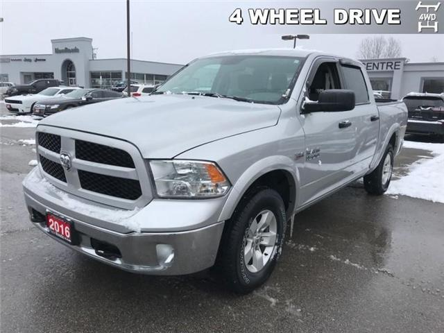 2016 RAM 1500 SLT (Stk: 23769T) in Newmarket - Image 1 of 17