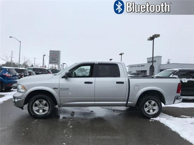 2016 RAM 1500 SLT (Stk: 23769T) in Newmarket - Image 2 of 17