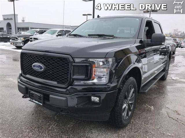 2018 Ford F-150 XLT (Stk: 23786T) in Newmarket - Image 1 of 20