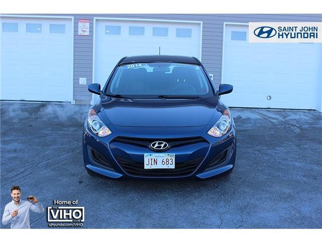 2014 Hyundai Elantra GT GL (Stk: 99502A) in Saint John - Image 2 of 18