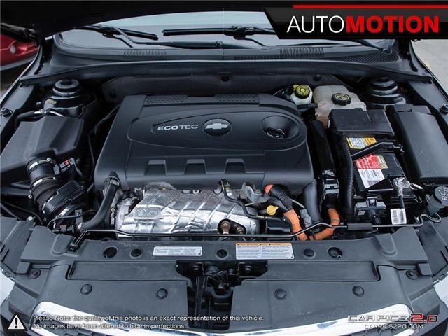 2014 Chevrolet Cruze DIESEL (Stk: 18_1269) in Chatham - Image 8 of 27