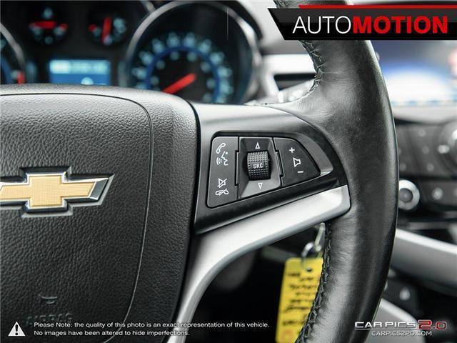 2014 Chevrolet Cruze DIESEL (Stk: 18_1269) in Chatham - Image 18 of 27