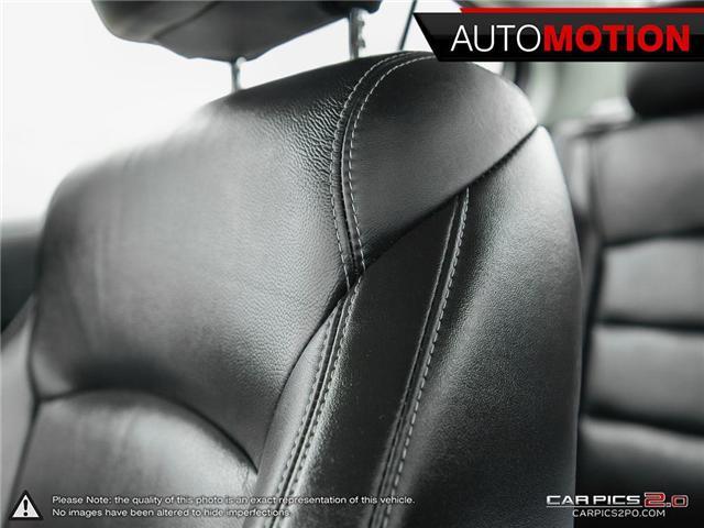 2014 Chevrolet Cruze DIESEL (Stk: 18_1269) in Chatham - Image 23 of 27