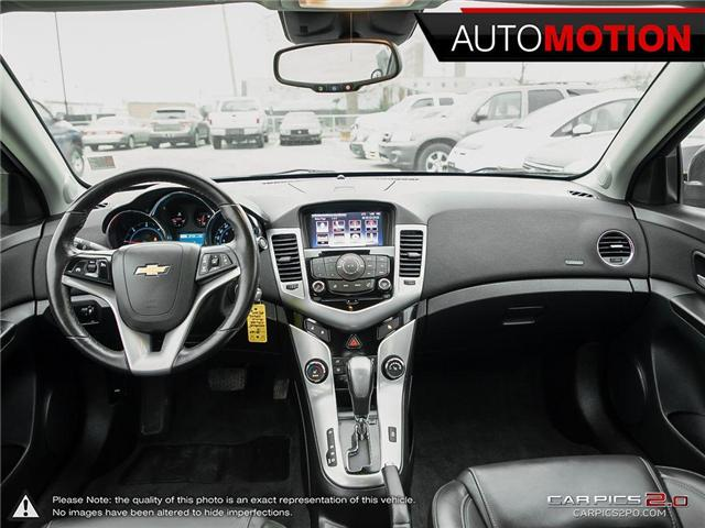 2014 Chevrolet Cruze DIESEL (Stk: 18_1269) in Chatham - Image 25 of 27