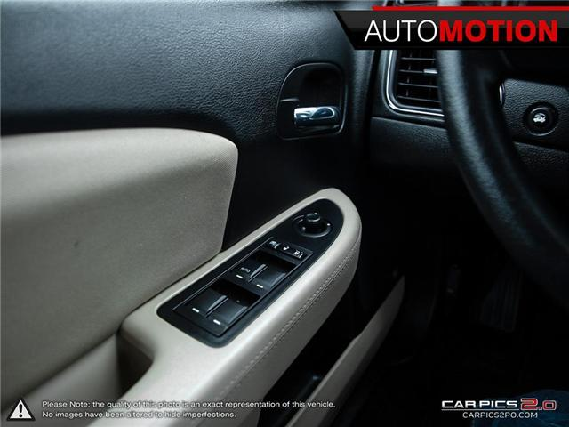 2013 Chrysler 200 LX (Stk: 18_1260) in Chatham - Image 17 of 27