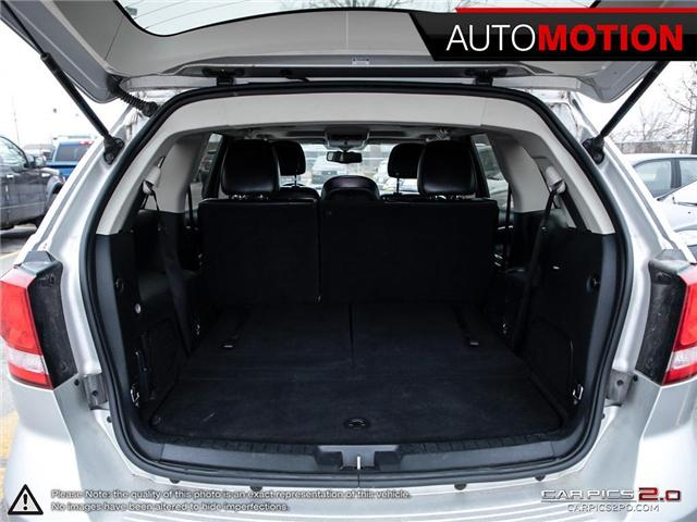 2011 Dodge Journey R/T (Stk: 18_1090) in Chatham - Image 11 of 26