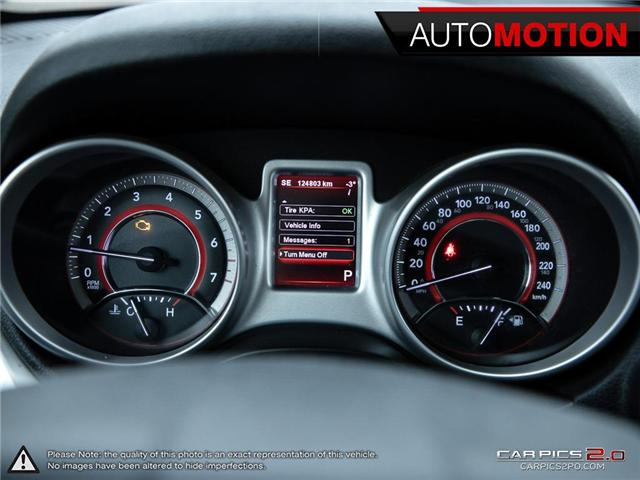 2011 Dodge Journey R/T (Stk: 18_1090) in Chatham - Image 15 of 26