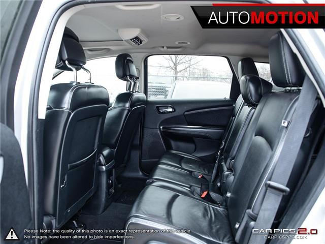 2011 Dodge Journey R/T (Stk: 18_1090) in Chatham - Image 23 of 26