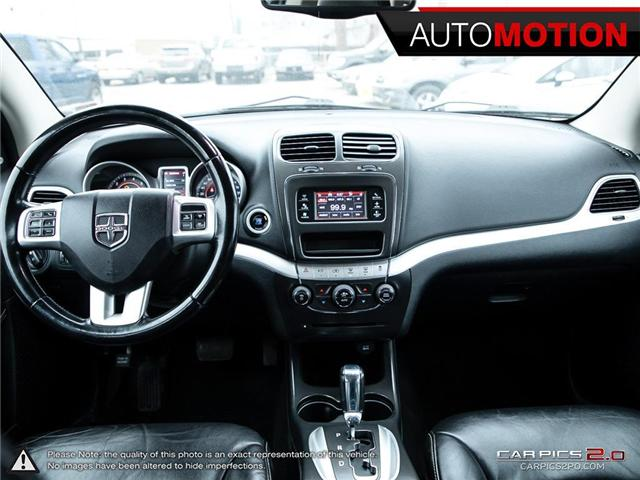 2011 Dodge Journey R/T (Stk: 18_1090) in Chatham - Image 24 of 26