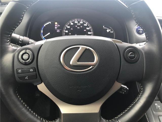 2017 Lexus CT 200h Base (Stk: B0221) in Nepean - Image 1 of 20