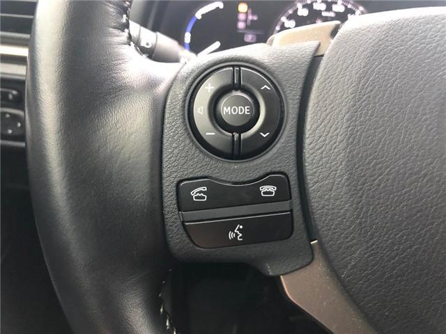 2017 Lexus CT 200h Base (Stk: B0221) in Nepean - Image 5 of 20