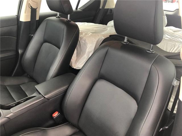 2017 Lexus CT 200h Base (Stk: B0221) in Nepean - Image 17 of 20